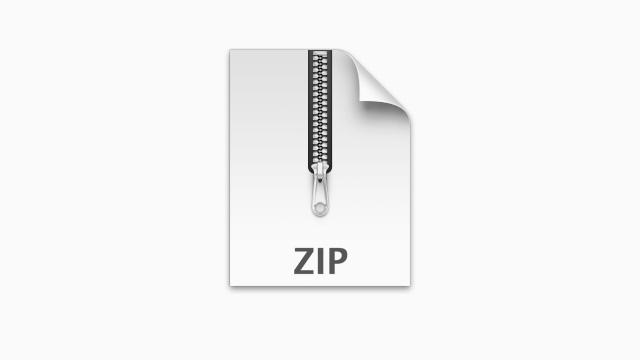 zip-Archiv